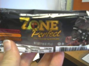 Zone Perfect Dark Chocolate Cookies N Cream
